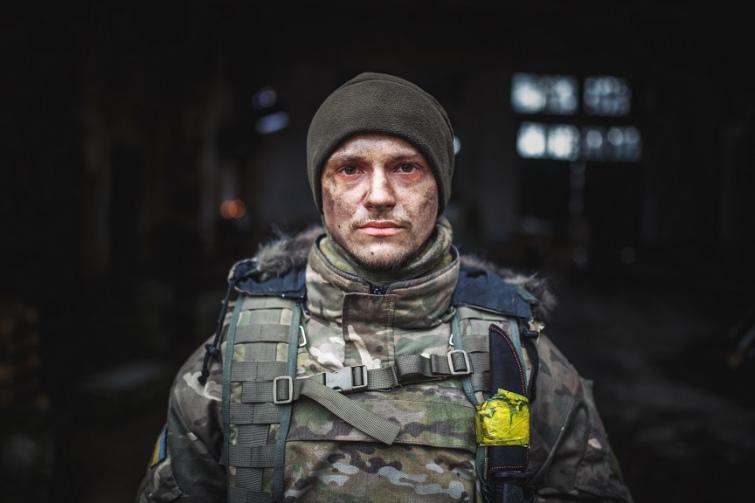 украинские актёры мужчины список с фото имена