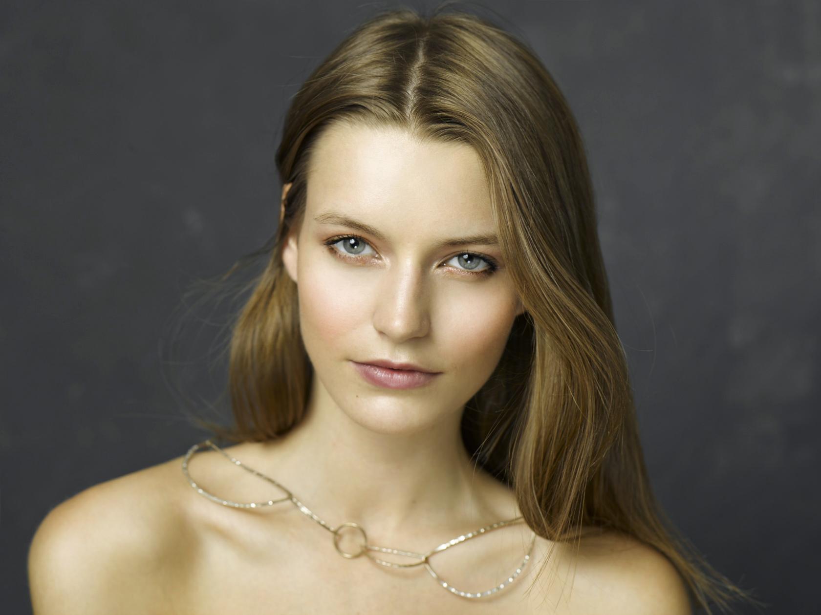 Модели портрет фото